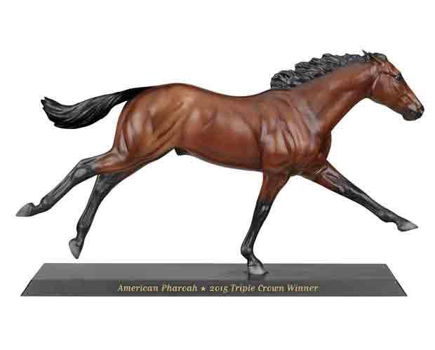 American Pharoah - Traditional