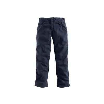 Men's Flame Resistant Loose Fit Midweight Jean