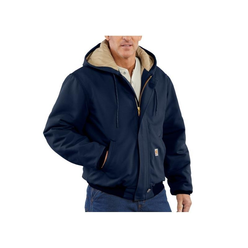 Men's Flame Resistant Active Duck Jacket