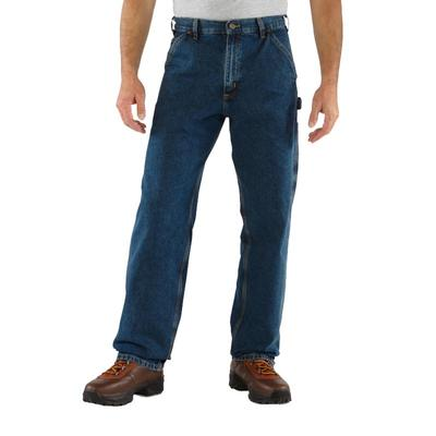 Men's Original-Fit Washed Work Dungaree
