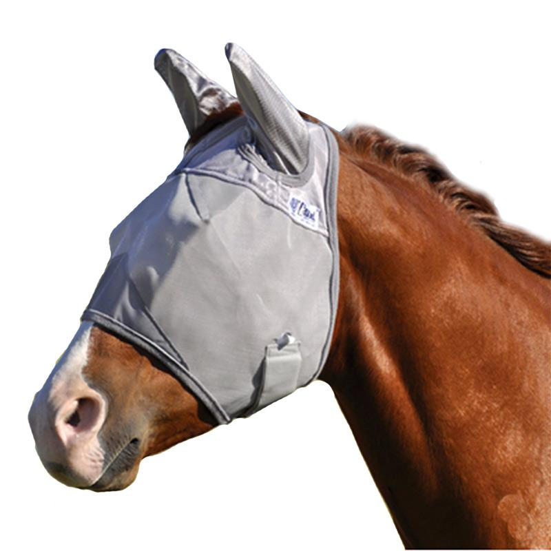 Standard Fly Mask With Ears