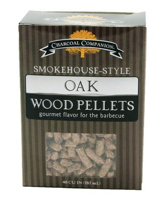Smokehouse Style Wood Pellets