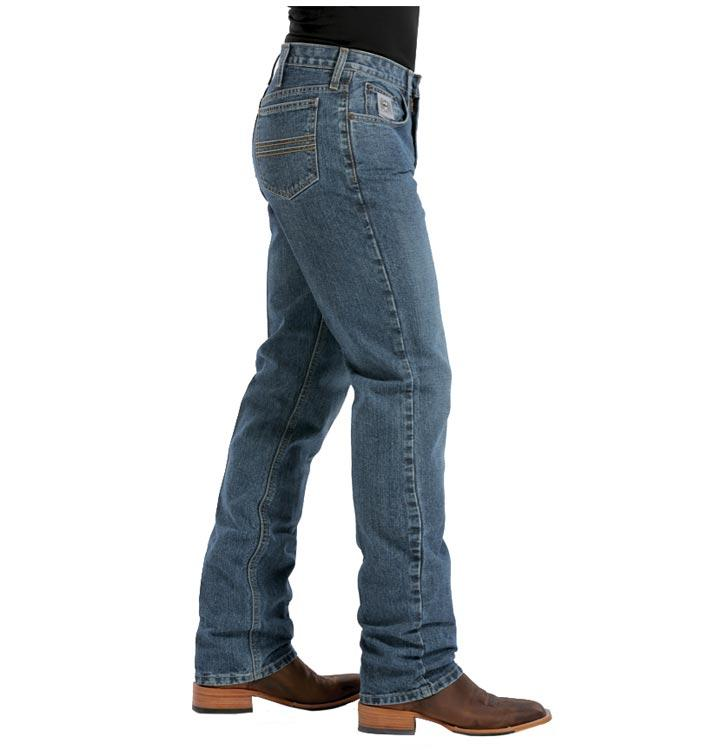 Men's Silver Label Jeans
