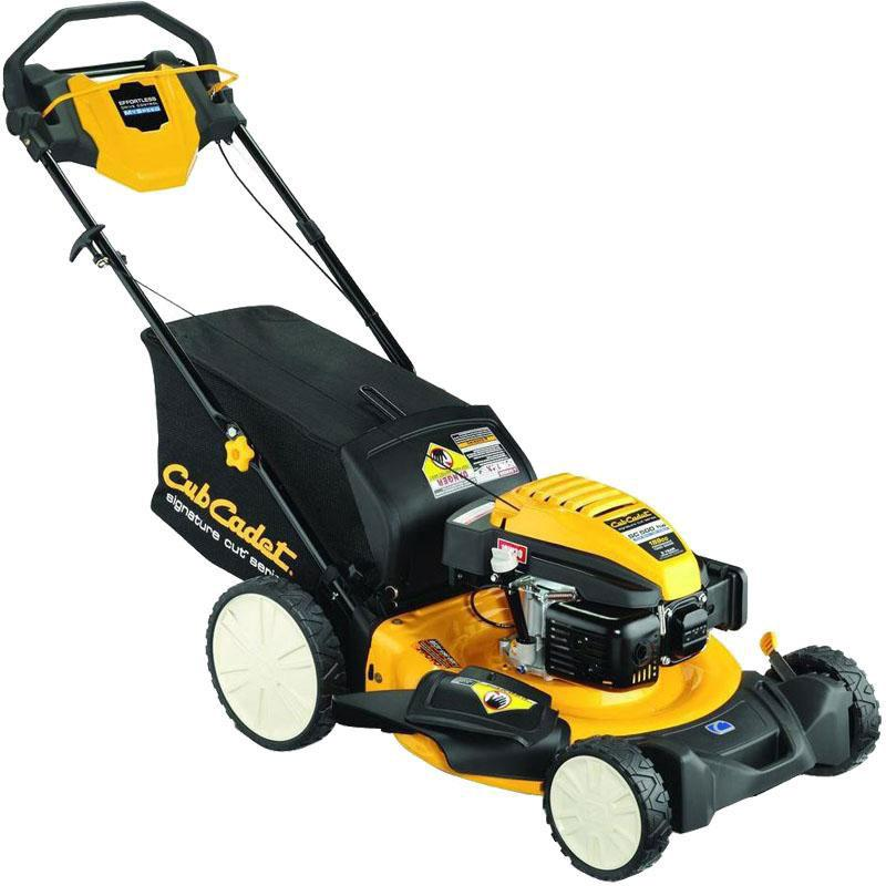 Sc 500 Hw Rwd Self- Propelled Gas Lawn Mower