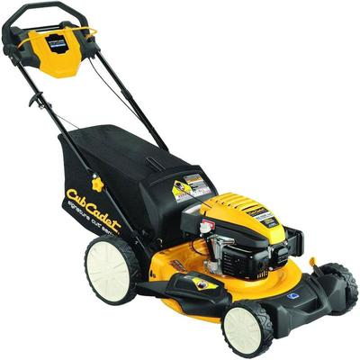 SC 500 HW RWD Self-Propelled Gas Lawn Mower