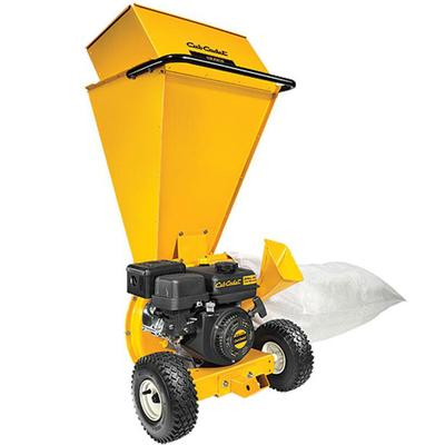 208cc Chipper Shredder
