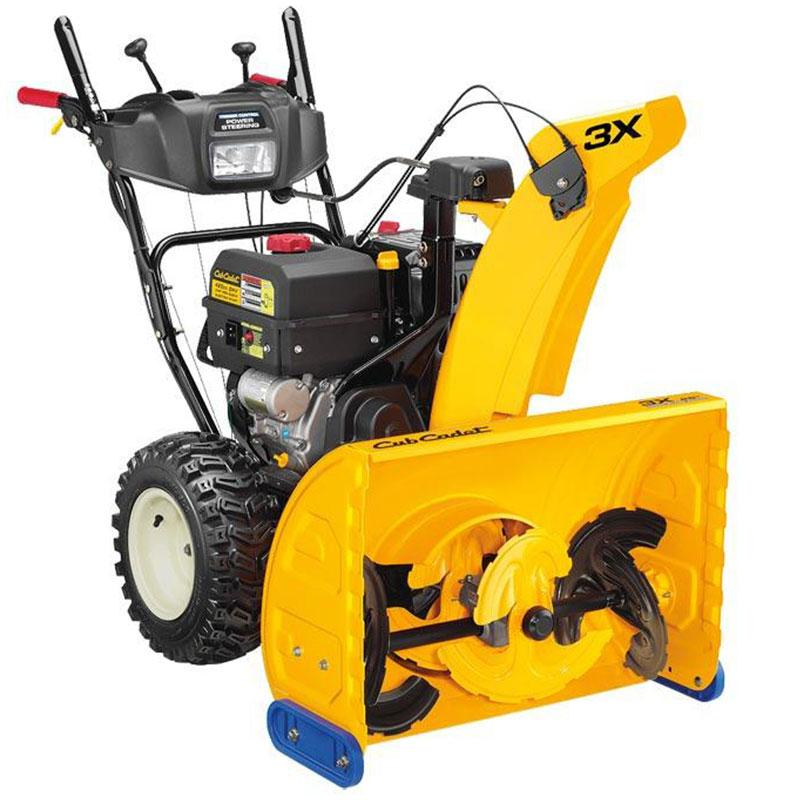 3x28hd Snow Thrower