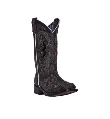 Women's Spellbound Square Toe Boot