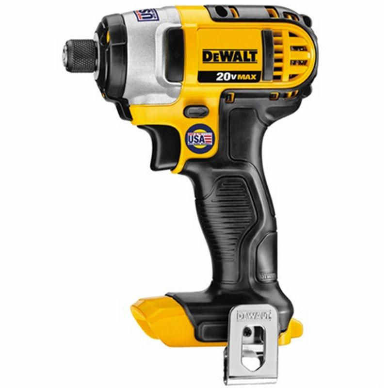 20v Max Lithium Ion ¼ Bare Impact Driver (Tool Only)