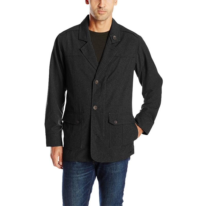 Exofficio Ometto Blazer Jacket - F16