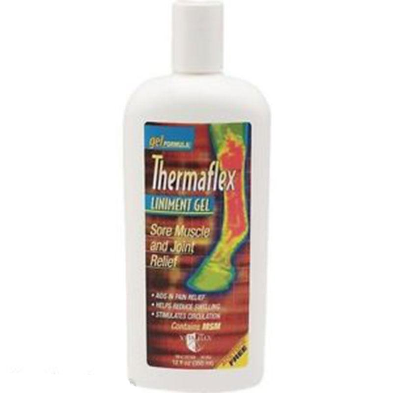 Therm Liniment Gel 12 Oz