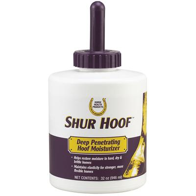 Shur Hoof Dress with brush - 32 oz
