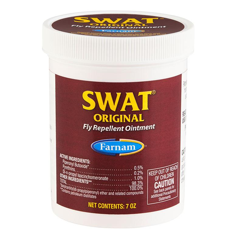 Swat ® Fly Repellent Ointment