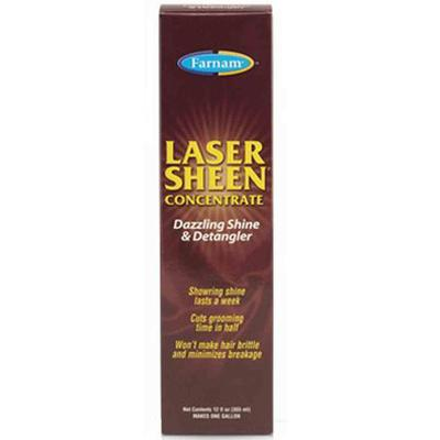 Laser Sheen Concentrate 12 oz