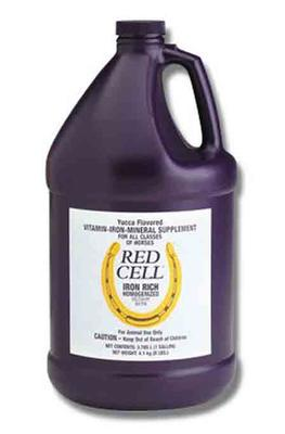 Red Cell Quart