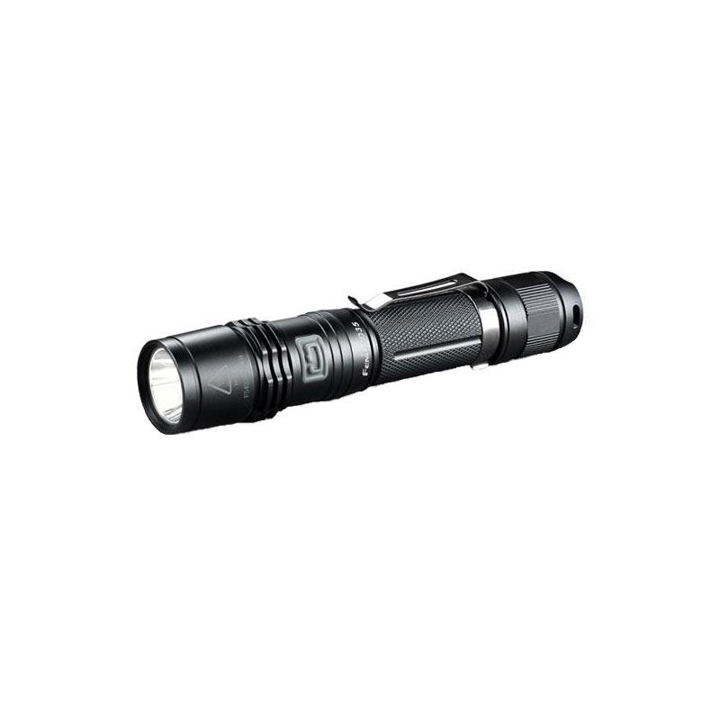 Pd35 Flashlight V2.0