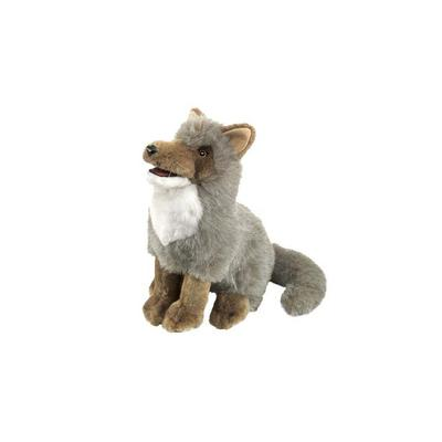 Coyote Hand Puppet