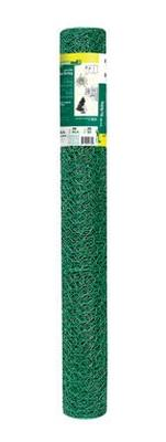 Green Hex Poultry Netting