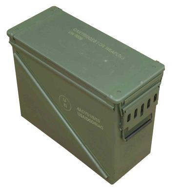 Ammo Can 20mm
