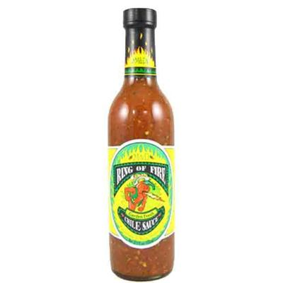 Ring of Fire Chile Sauce