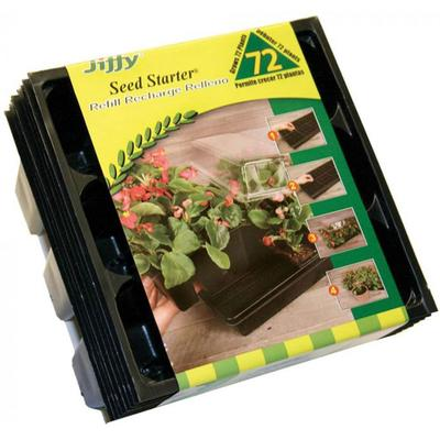 Seed Starter Tray Insert - 72 Inserts