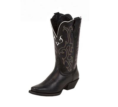 Women's Black Deercow 12