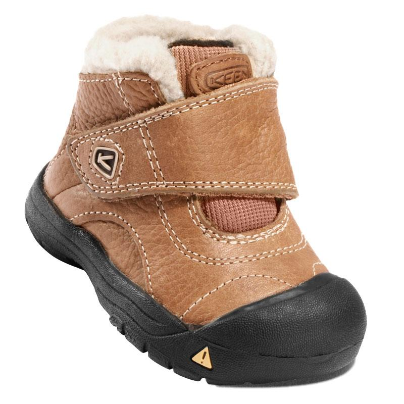 Infant's Kootenay I Boot