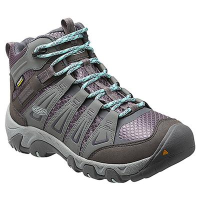 Women's Oakridge Mid Waterproof Boot