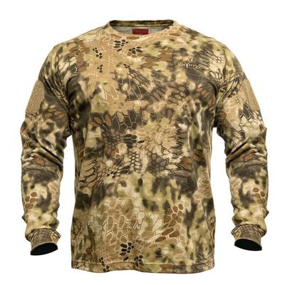 Men's Stalker Long Sleeve T-Shirt