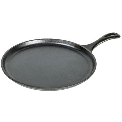 10.5 Inch Cast Iron Griddle