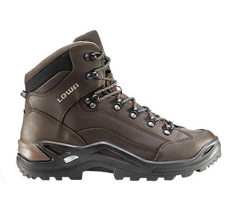 Men's Renegade Ll Mid Backpacking Boot