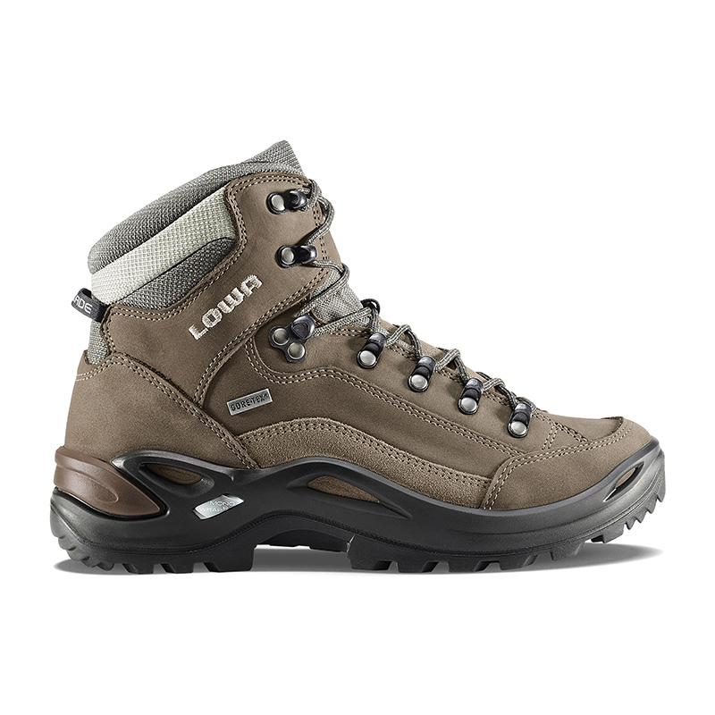 9c9a8bc56fd Lowa Boots Women's Renegade Gtx Mid Boot