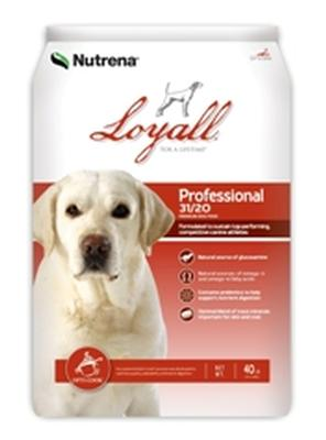 Professional Formula 31/20 Dog Food 40 Lb. Bag