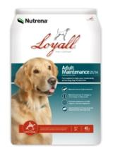 Dog Food Weight Control