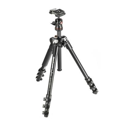 BeFree Compact Lightweight Travel Tripod