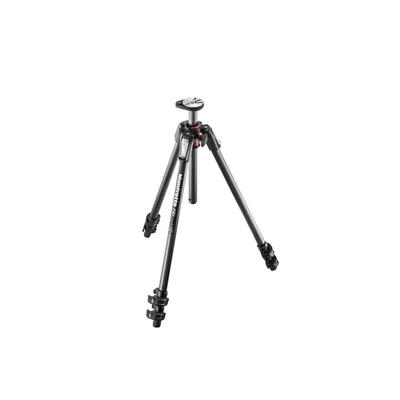 190 Carbon Fibre 3-Section Tripod