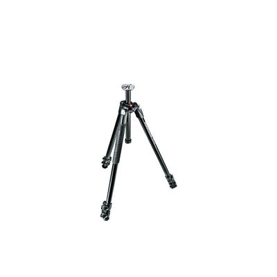 290 XTRA Aluminum 3 Section Tripod