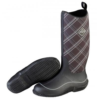 Women's Hale Plaid Multi-Season Boot