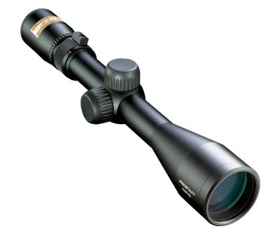 Nikon Rimfire Rifle Scope 3-9x 40mm