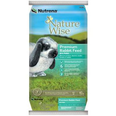 NatureWise Premium Rabbit Feed