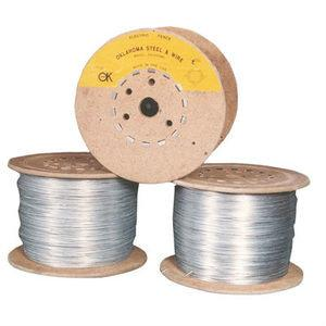 Electric Fence Wire – 17 Ga
