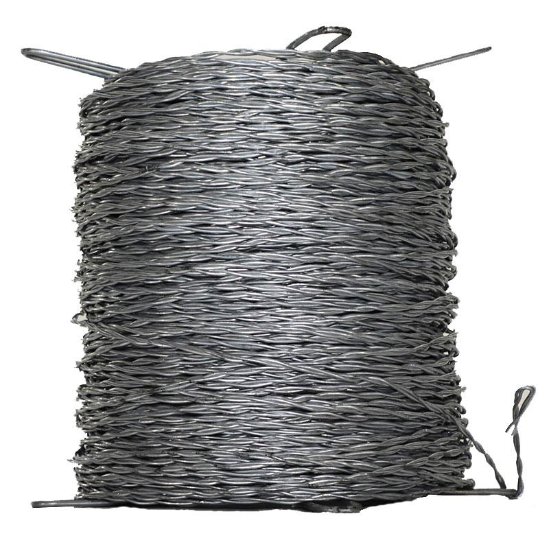 Barbless Wire 14 Ga