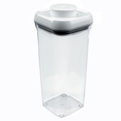 Pop Container Small Square (1.5 Qt)