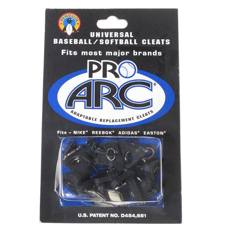 Replacement Bb/Sb Metal Cleats