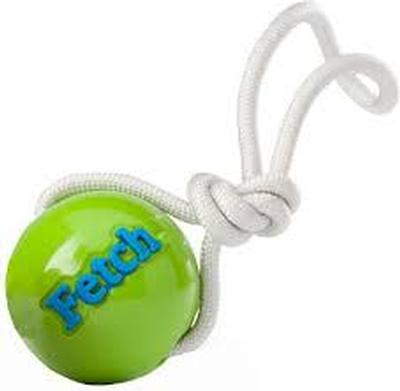 FETCH W/ROPE