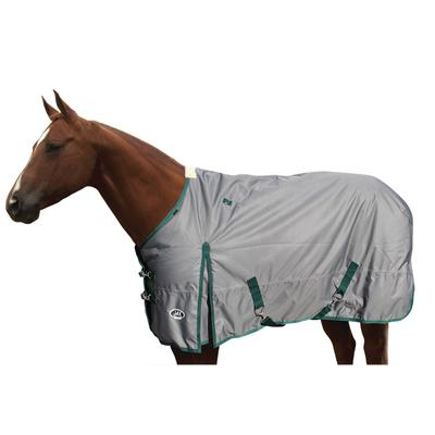 Equestrian 600D JAX Winter Blanket