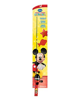 MICKEY MOUSE KIT COMBO