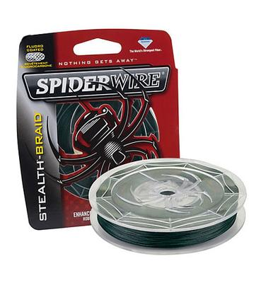 SpiderWire Line Stealth