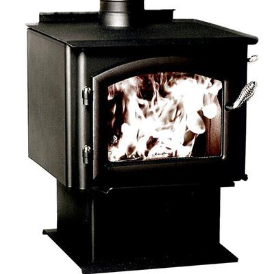 Millennium 3100 Black Wood Stove