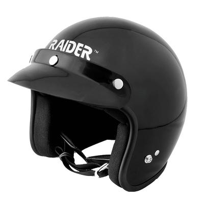 Journey Open Face Helmet